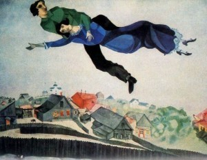 (FILEminimizer) over-the-town-chagall